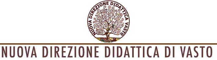 Nuova Direzione Didattica di Vasto Logo